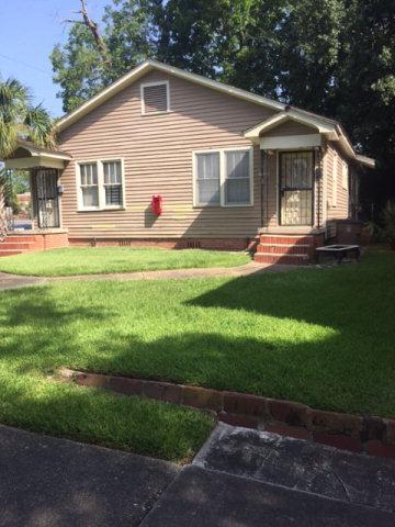 1110 Church Street A & B, Mobile, AL 36604 (MLS #257552) :: Gulf Coast Experts Real Estate Team