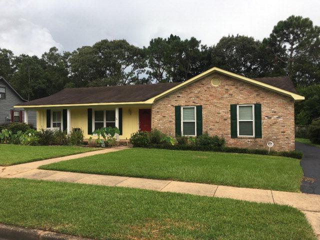 6409 Stone Mill Run, Mobile, AL 36695 (MLS #257556) :: Gulf Coast Experts Real Estate Team