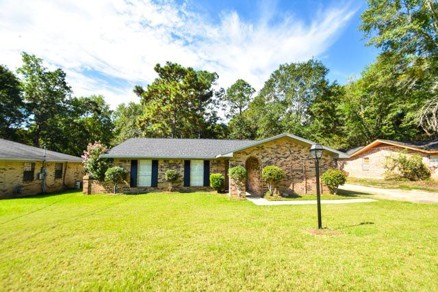 5405 Timberline Ridge, Mobile, AL 36693 (MLS #257586) :: Gulf Coast Experts Real Estate Team