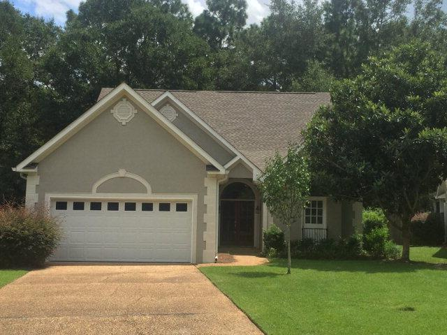 110 Chestnut Ridge, Fairhope, AL 36532 (MLS #257670) :: Jason Will Real Estate