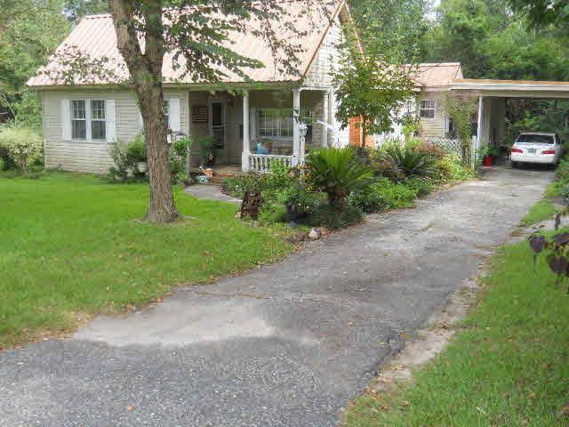 613 Alco Drive, Brewton, AL 36426 (MLS #257786) :: Gulf Coast Experts Real Estate Team