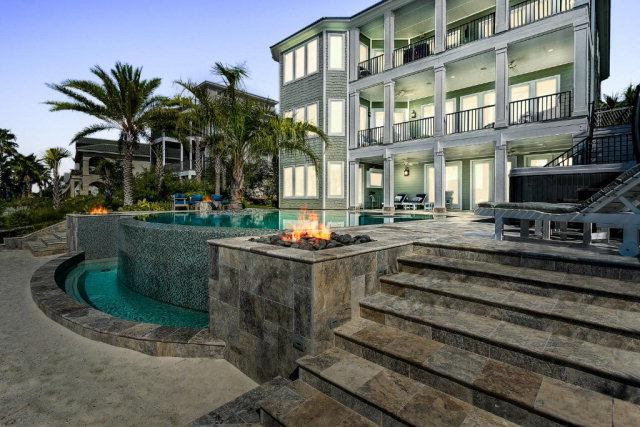 29688 Ono Blvd, Orange Beach, AL 36561 (MLS #257810) :: Jason Will Real Estate