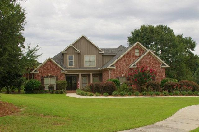 8728 Woodchester Court, Mobile, AL 36619 (MLS #257828) :: Gulf Coast Experts Real Estate Team