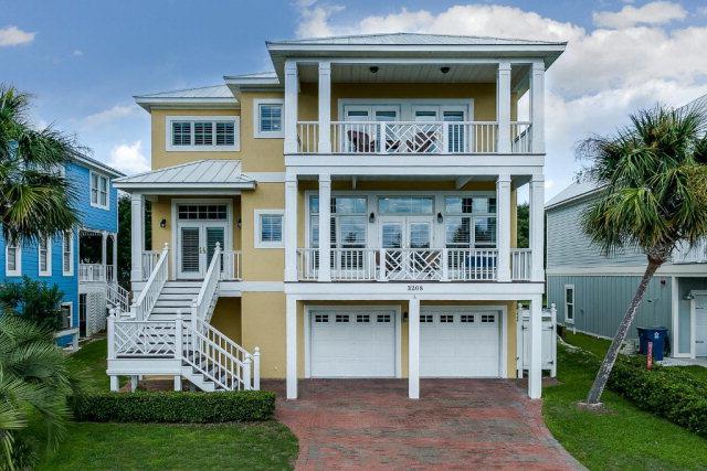 3208 Mariner Circle, Orange Beach, AL 36561 (MLS #257884) :: Gulf Coast Experts Real Estate Team