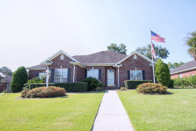 29 Tupelo Ave, Saraland, AL 36571 (MLS #257982) :: Gulf Coast Experts Real Estate Team