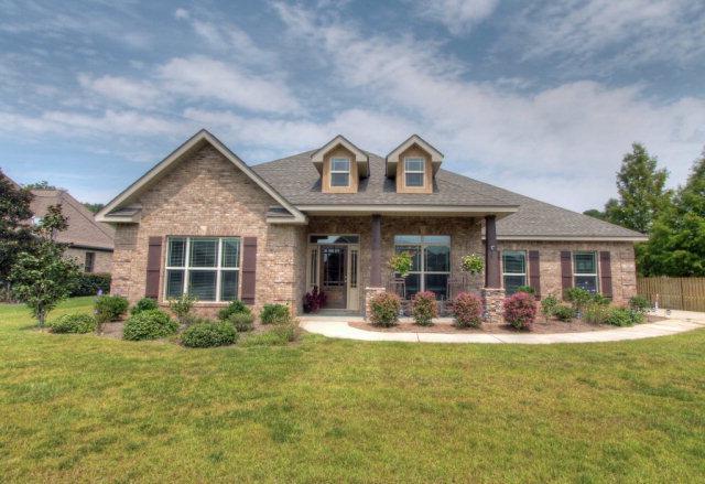 311 Wakefield Ave, Fairhope, AL 36532 (MLS #258044) :: Ashurst & Niemeyer Real Estate