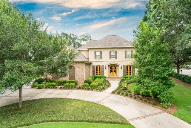 146 Clubhouse Circle, Fairhope, AL 36532 (MLS #258050) :: Jason Will Real Estate