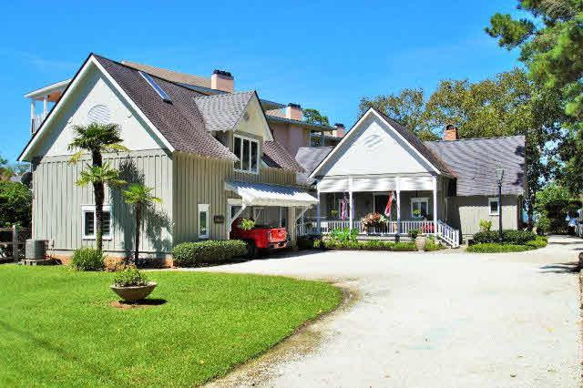 18129 Scenic Highway 98, Fairhope, AL 36532 (MLS #258118) :: Ashurst & Niemeyer Real Estate