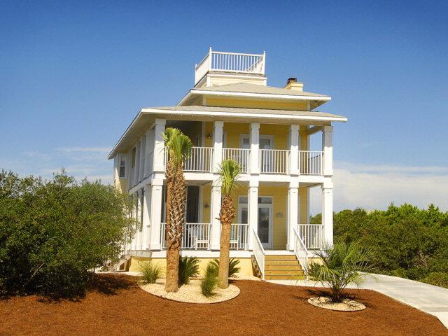 7096 Kiva Way, Gulf Shores, AL 36542 (MLS #258124) :: Bellator Real Estate & Development