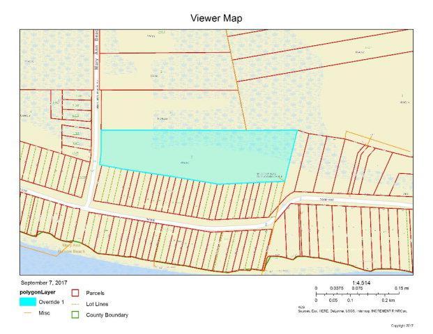 0 Mary Ann Beach Road, Fairhope, AL 36532 (MLS #258128) :: Ashurst & Niemeyer Real Estate