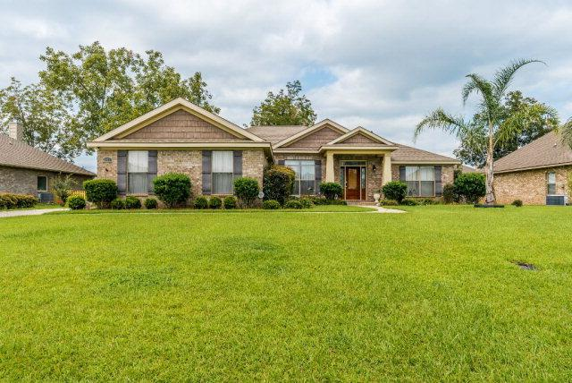 1033 Tampa Avenue, Foley, AL 36535 (MLS #258130) :: Gulf Coast Experts Real Estate Team