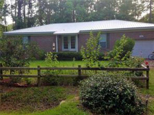 111 Epinet Street, Dauphin Island, AL 36528 (MLS #258143) :: Jason Will Real Estate