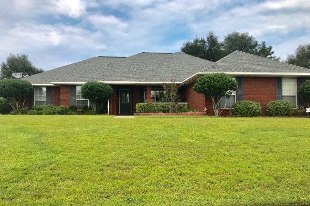 27437 Bay Branch Drive, Daphne, AL 36526 (MLS #258152) :: Jason Will Real Estate