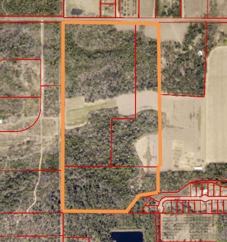 13250 County Road 48, Foley, AL 36576 (MLS #260024) :: Ashurst & Niemeyer Real Estate