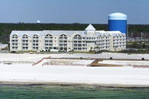 25805 Perdido Beach Blvd #208, Orange Beach, AL 36561 (MLS #260032) :: Karen Rose Real Estate