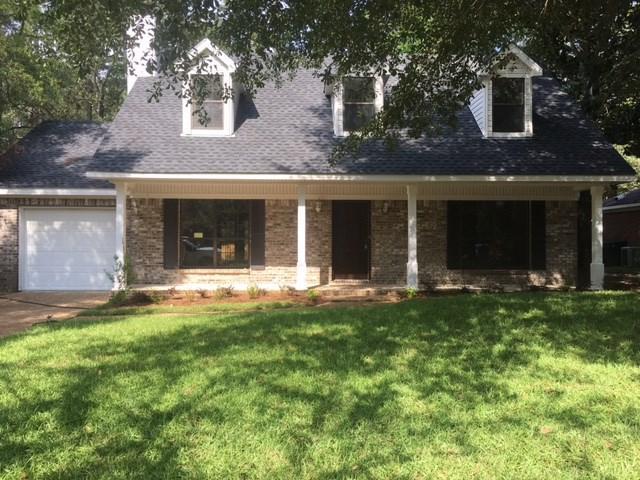 222 Maplewood Loop, Daphne, AL 36526 (MLS #260058) :: Ashurst & Niemeyer Real Estate