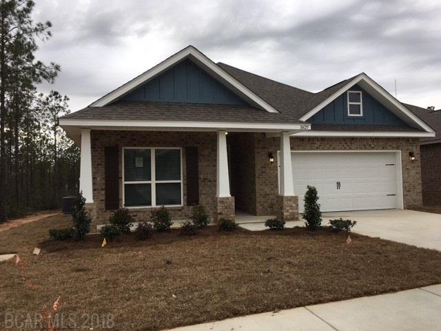 31425 Shearwater Drive, Spanish Fort, AL 36527 (MLS #260145) :: Gulf Coast Experts Real Estate Team