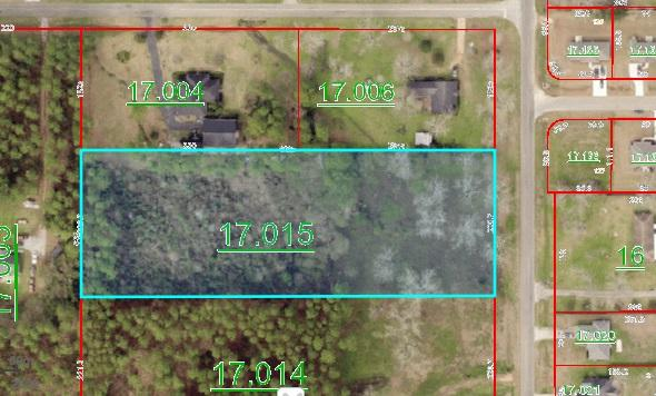 0 County Road 65, Loxley, AL 36551 (MLS #260153) :: Gulf Coast Experts Real Estate Team