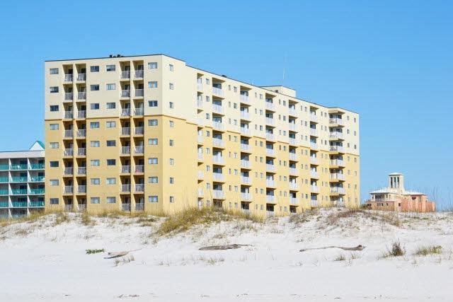 375 Plantation Road #5312, Gulf Shores, AL 36542 (MLS #260188) :: Jason Will Real Estate