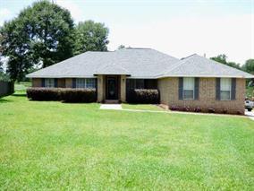 25461 Lakeland Drive, Loxley, AL 36551 (MLS #260277) :: Ashurst & Niemeyer Real Estate