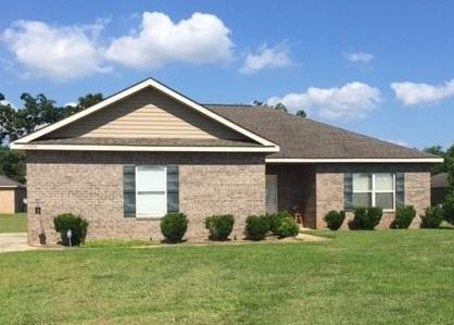 27542 N County Road 66, Loxley, AL 36551 (MLS #260314) :: Ashurst & Niemeyer Real Estate