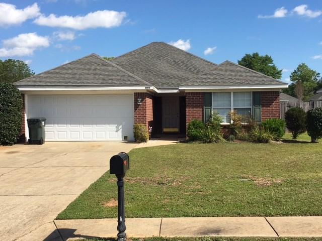 8195 Gardenia Court, Daphne, AL 36526 (MLS #260399) :: Ashurst & Niemeyer Real Estate