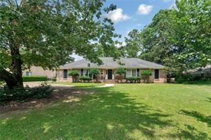 4314 Marquette Drive, Mobile, AL 36608 (MLS #260404) :: Ashurst & Niemeyer Real Estate