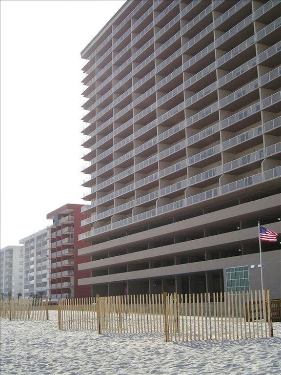 931 W Beach Blvd #801, Gulf Shores, AL 36542 (MLS #260490) :: Jason Will Real Estate