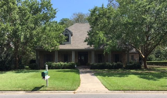 3690 Cypress Cir, Gulf Shores, AL 36542 (MLS #260498) :: Jason Will Real Estate