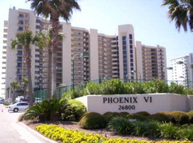 26800 Perdido Beach Blvd #6612, Orange Beach, AL 36561 (MLS #260506) :: Jason Will Real Estate