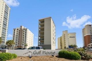 511 E Beach Blvd #605, Gulf Shores, AL 36542 (MLS #260528) :: Jason Will Real Estate