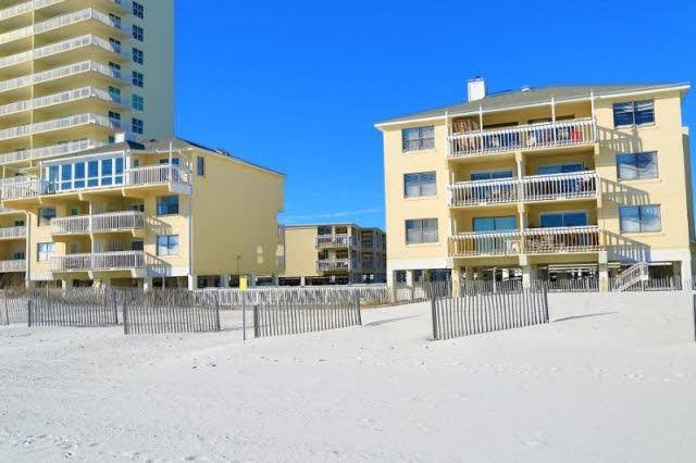 913 W West Beach Boulevard #33, Gulf Shores, AL 36542 (MLS #260536) :: Jason Will Real Estate