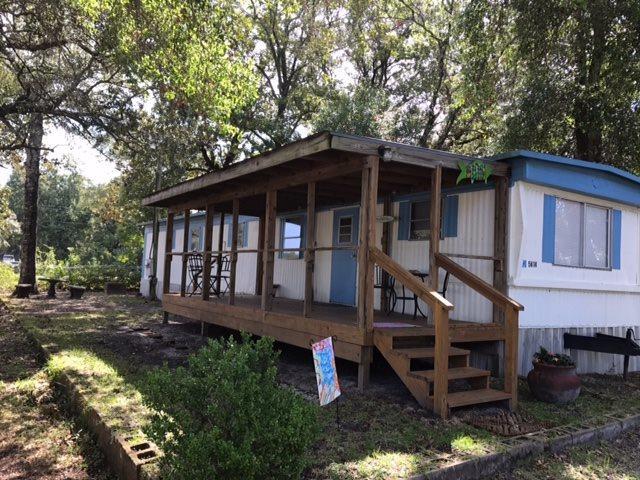 5414 Ornacor Av, Orange Beach, AL 36561 (MLS #260539) :: Jason Will Real Estate