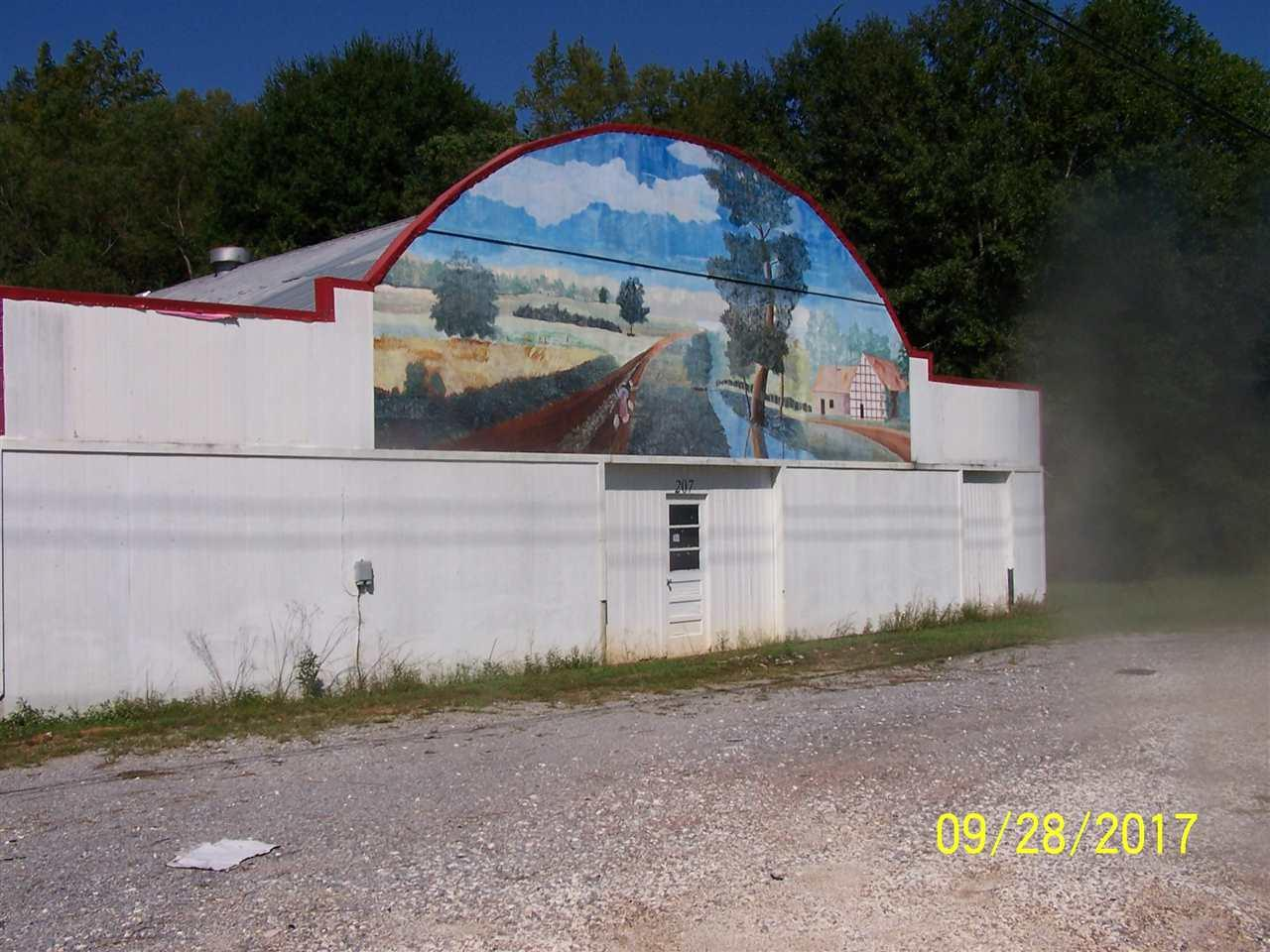 207 St Hwy 59 - Photo 1