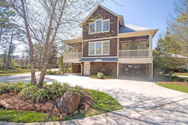 17081 County Road 9, Summerdale, AL 36580 (MLS #260739) :: Gulf Coast Experts Real Estate Team