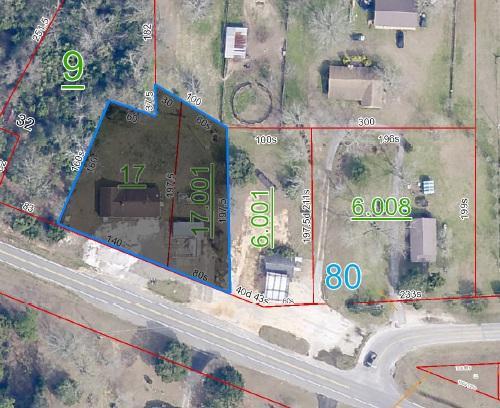 21383 County Road 47, Perdido, AL 36562 (MLS #260826) :: Gulf Coast Experts Real Estate Team