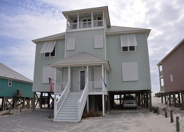 3966 Gulfwind Ct, Gulf Shores, AL 36542 (MLS #261059) :: Coldwell Banker Seaside Realty