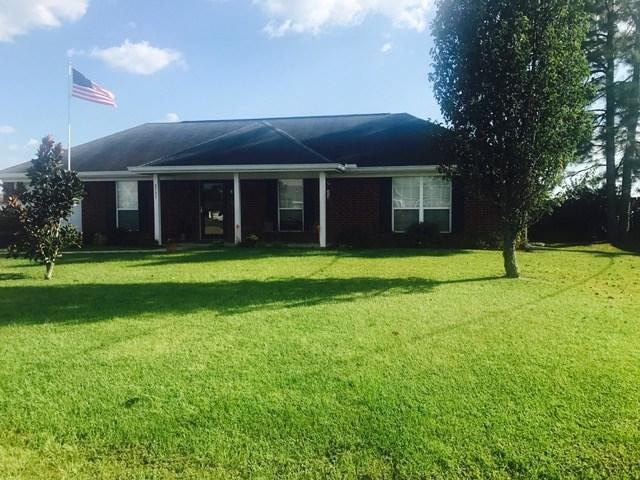8747 Shannon's Mill Rd, Foley, AL 36535 (MLS #261103) :: Gulf Coast Experts Real Estate Team
