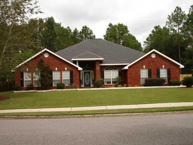 24037 Montesino Ln, Elberta, AL 36530 (MLS #261139) :: Gulf Coast Experts Real Estate Team