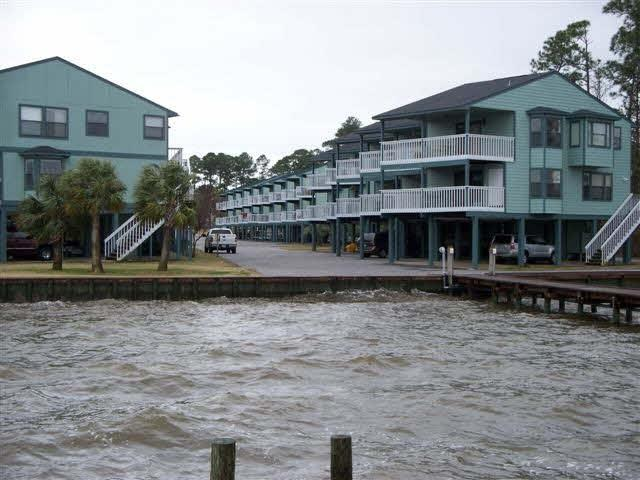 25861 Canal Road #63, Orange Beach, AL 36561 (MLS #261187) :: Coldwell Banker Seaside Realty