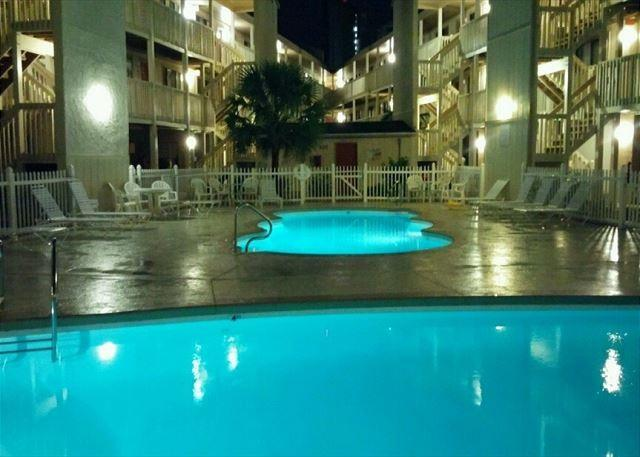 930 W Beach Blvd #224, Gulf Shores, AL 36542 (MLS #261305) :: Coldwell Banker Seaside Realty