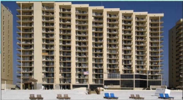24250 Perdido Beach Blvd #4012, Orange Beach, AL 36561 (MLS #261313) :: Jason Will Real Estate