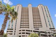 931 W Beach Blvd #1003, Gulf Shores, AL 36542 (MLS #261581) :: Elite Real Estate Solutions