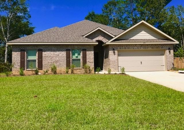 6101 Cobblestone Court, Gulf Shores, AL 36542 (MLS #261686) :: Gulf Coast Experts Real Estate Team