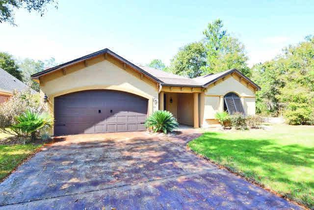 17 Lakeside Dr, Gulf Shores, AL 36542 (MLS #261759) :: Ashurst & Niemeyer Real Estate