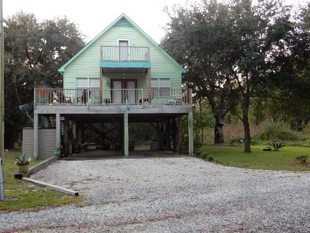 2045 Norman Lane, Gulf Shores, AL 36542 (MLS #261788) :: ResortQuest Real Estate