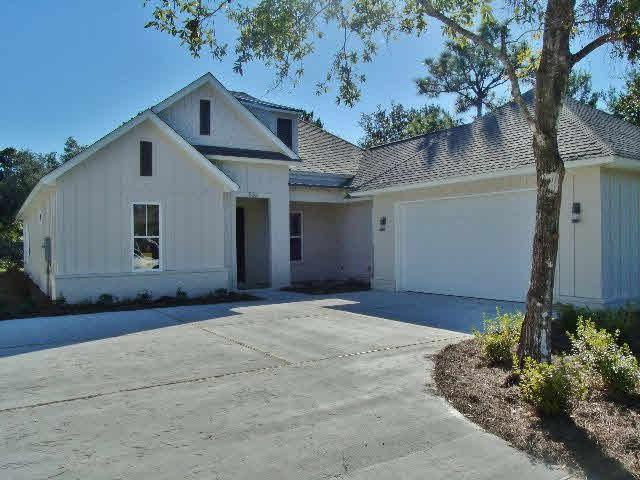 532 Retreat Lane, Gulf Shores, AL 36542 (MLS #261901) :: The Kim and Brian Team at RE/MAX Paradise