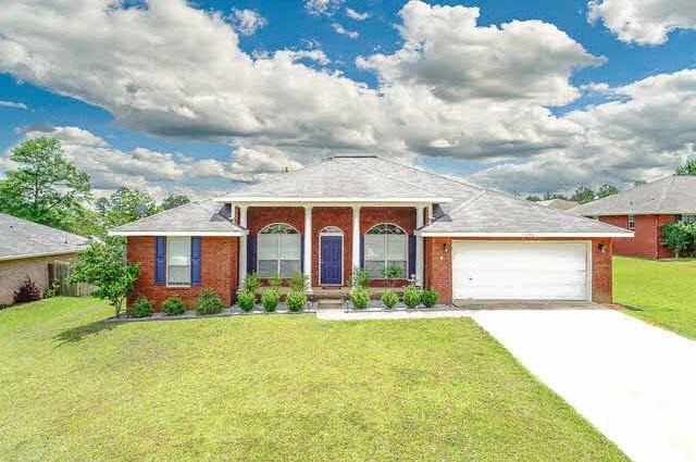 11696 Madrone Lane, Spanish Fort, AL 36527 (MLS #261983) :: Jason Will Real Estate
