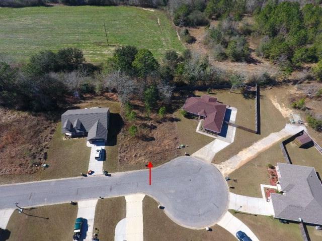 0 Fremont Court, Foley, AL 36535 (MLS #262010) :: Elite Real Estate Solutions