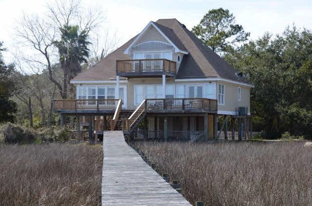 10771 Crescent Point Ln, Fairhope, AL 36532 (MLS #262078) :: Ashurst & Niemeyer Real Estate